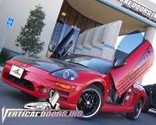 2000-2005 Mitsubishi Eclipse Lambo Vertical Door Hinges We Entertain ALL Offers!