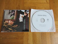 DIANA KRALL Narrow Daylight 2004 GERMANY collectors CD single
