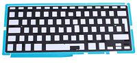 """Apple MacBook Pro A1286 2009-2011 15"""" Tastatur Beleuchtung Backlight GR Deutsch"""