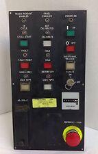 FANUC * OPERATOR PANEL * A05B-2051-C121