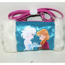 Borsa Frozen Disney Warm hand Bag Scaldotto scalda mani bambina elsa