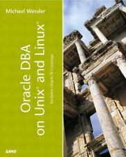 Oracle DBA on Unix and Linux-ExLibrary