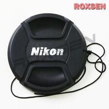 52mm 52 mm Pinch Snap on front lens cap for Nikon LC-52 Nikkor F 1 mount lens