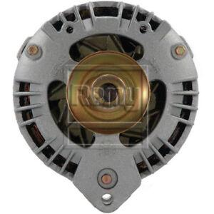 Remanufactured Alternator  Remy  20152
