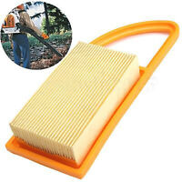 1Pc Paper Air Filter Cleaner for Stihl BR-500/BR550/BR600 Stens Blowers Backpack