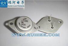 LT LT1083MK-12  12Volt  Low Dropout Positive Fixed  Voltage regulator
