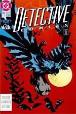 Detective Comics Vol. 1 (1937-2011) #651