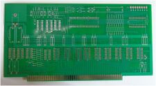Altair 8800 processor bare pcb plus P8080A processor