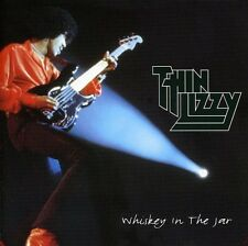 Thin Lizzy - Whiskey in the Jar [New CD] Holland - Import
