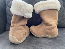 Baby Mädchen Winter Schuhe Gr 19