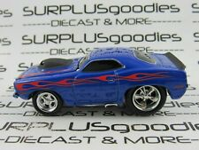 Action Muscle Machines 1:64 Scale LOOSE 1970 '70 PLYMOUTH CUDA BARRACUDA Coupe