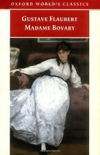 Madame Bovary: Life in a Country Town (Oxford World's Classics ,.9780192833990