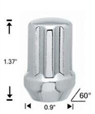 23 JEEP LUG NUTS | BULGE ACORN LUGS | 1/2-20 | CLOSED END SPLINE DRIVE TUNER