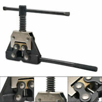 Splitter riparazione Breaker Link Remover Smagliacatena smaglia catena moto bici