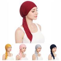 kopftuch Beanie turban Krebs hijab Muslimische Mütze verstimmen Chemo Cap