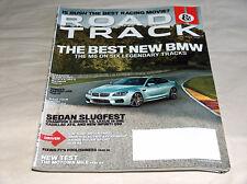 STRADA & TRACK 2013 Carrozze RIVISTA BMW 3-series VS LEXUS IS 350,VW 261 MPG