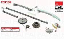 FAI Timing Chain Kit TCK139  - BRAND NEW - GENUINE - 5 YEAR WARRANTY