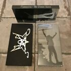 SUMMONING The Demon Tapes 3xcassette ABIGOR Drudkh Emperor BAL SAGOTH Dissection