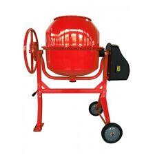 BRICK BET650-160 - Betoniera 650W capacità 110 litri