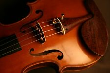 FINE OLD ANTIQUE FRENCH VIOLIN OF THE COLLIN-MEZIN SCHOOL MADE CIRCA 1900.