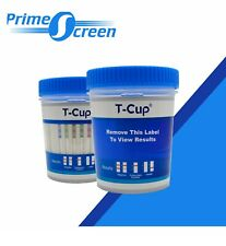 PrimeScreen 13 Panel Drug Test Cup TDOA-2135