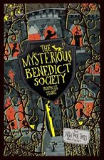 The Mysterious Benedict Society,Trenton Lee Stewart