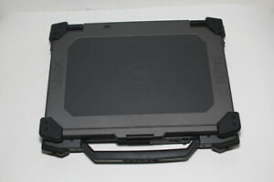 Dell Latitude E6420 XFR i7 16GB 2TB SSD TOUCH 4G LTE A-GPS CAM SiRF GPS TEST PT