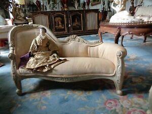 Large Victorian Doll Furniture Set
