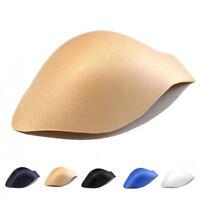 Men's Bulge Enhancer Cup Pouch Sponge Pad Insert For Swimwear Underwear Bigger