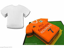 Football Rugby T Shirt Novelty Cake Tin  FAST NEXT DAY DESPATCH
