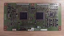 "SHARP LC-42XD1EA 42"" TCON PCB CPWBX3520TPZ D 74-D029991 U"