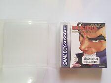 GEKIDO Kintaro's Revenge Game Boy Advance pal España (vers.Eur+idiomas) NUEVO