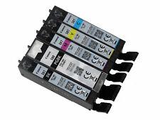 5 x Original Druckerpatronen für Canon PGI580 CLI581  Refill