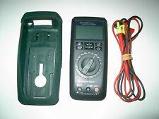 Gossen Metrawatt Metrahit X-Tra Hand-Multimeter digital