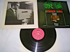 LP - Eugen Cicero Romantic Swing - 1968 FOC Charly Antolini Drums # cleaned