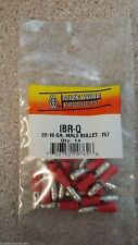 Mize Wire Products Ibr-Q 14pc 22-16 Ga Male Bullet Connector .157
