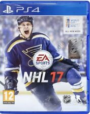 NHL 17 (Playstation 4) **GREAT CONDITION**