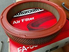 FA-584R NOS MOTORCRAFT OEM AIR FILTER for FORD MERCURY TOYOTA D4ZZ-9601-AR