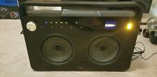 Tdk Life on Record Tp6802Blk 2-Speaker Boombox Audio System.