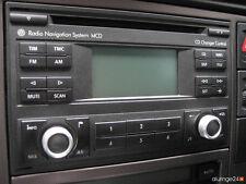 VW Aluringe Alu Navigation MCD R-LINE GTI GTD R32 R36 SPORT