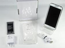 NEW Samsung Galaxy S5 SM-G900V - 16GB - White Verizon (Unlocked)