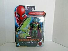 Spider-Man Far From Home - Mysterio Figure MOC