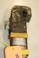 Norgren, Ec50D-A-1-0-0-L-15-10-0, Power Clamp, W/ Sensing, New no Box