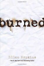 Burned by Ellen Hopkins, (Paperback), Margaret K. McElderry Books , New, Free Sh
