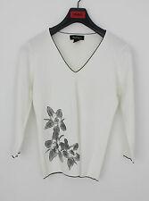 Katies Long Sleeve Regular Floral Tops & Blouses for Women