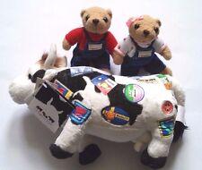 Cowparade Teddy Bears On The Move 2006 Harry And Hannah Herrington Bears