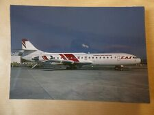EUROPE AERO SERVICE   CARAVELLE 10B   F-GCJT   /  collection vilain N° 711