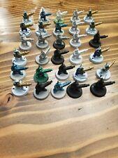 Warhammer 40k Space Ork Gretchin Grots Oop Plastic X30