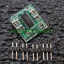 PAM8403 3W Digital 2 Channel Class D Amplifier Board Module & Header Pins Y05