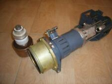 RUSSIAN (SOVIET) SOCKET / CAVITY FOR GS35B UHF 425 432 475 MHz AMPLIFIER